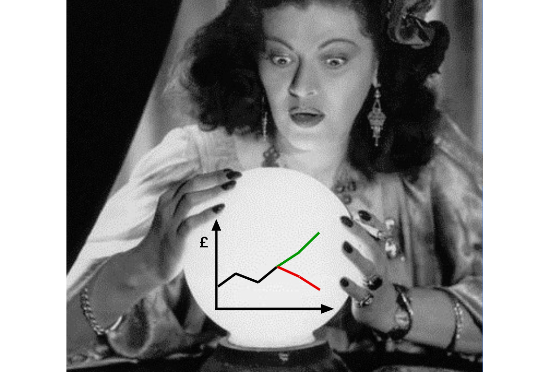 Fortune Teller With Forecast