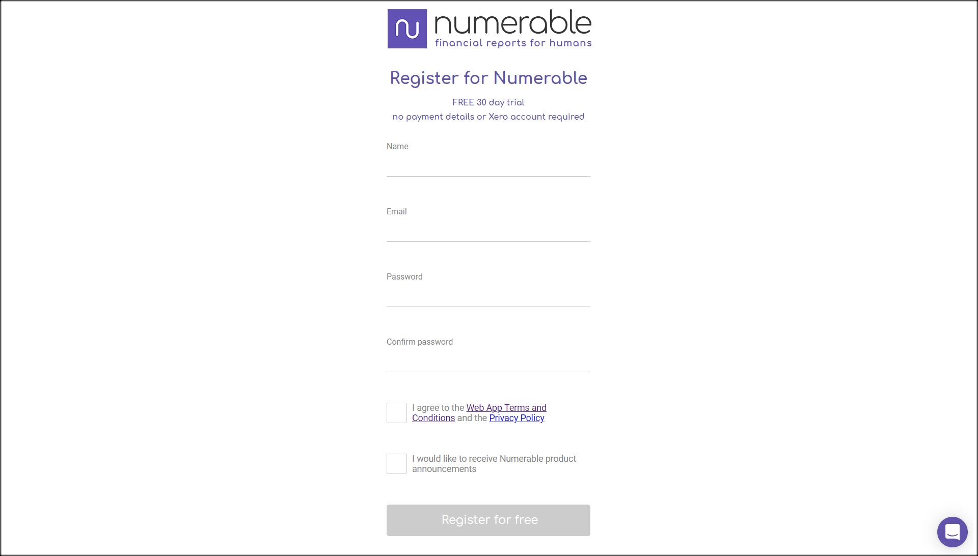 register v2.0